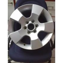 Roda De Frontier Aro16 Original !!! Viper Pneus