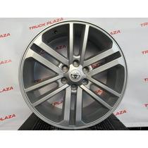 04 Rodas Toyota Hilux 2012/sw4 Replicas Kr R37 Aro 17 6x139