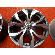 Roda Modelo Audi Rs6 Nova Na Caixa