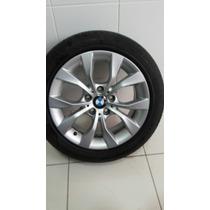 Roda Bmw X1 Pneu Run Flat Pirelli P7
