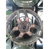 Roda Aro 17 Fiat Stilo Schumacher