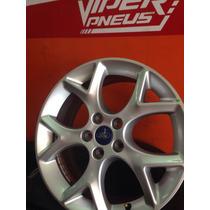 Roda Ford Focus 2016 Aro 17 Original !!! Viper Pneus