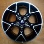Roda Ford Focus Titanium Aro 17 (original)