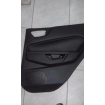 Forro De Porta Traseira Direita New Ford Fiesta Sedam 14/15