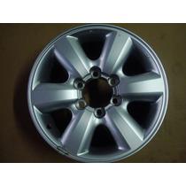 Roda Toyota Hilux Aro 17 Original