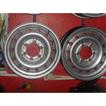 Roda Toyota Aro 17 De Ferro Nova Valor 300.00 Cada