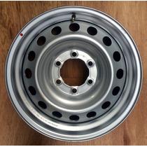 Roda De Ferro Toyota Hilux Aro 17