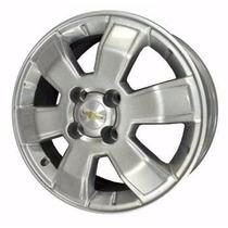 Roda 17 / Kr R15 / Aro 17/ 4x100 / Gm Chevrolet Montana
