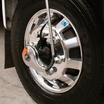 Roda De Alumínio Speedline 17,5 Caminhão 3/4 Guincho Onibus