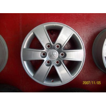Rodas Originais Pajero Full Aro 17 R$650 Cada Ou R$2000 As 4