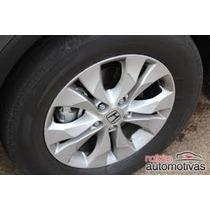 Roda Original Crv 2012 Apenas R$ 350,00 Cada