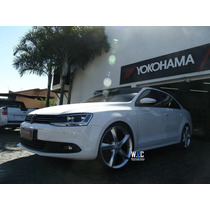 Rodas Krmai Audi A5 Aro 17 +pneus Gol Saveiro Montana Golf
