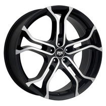 Rodas Krmai K49 Aro 17 +pneus Audi Golf Focus 207 Gol Celta