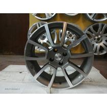 Roda Modelo Fiat Punto T-jet Aro 17 Palio Uno Strada Marea