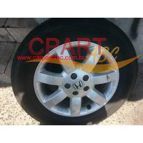Rodas Crv 2011 Original Aro 17 Com Pneus