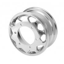 Roda De Alumínio Aro 17,5 X 6,75 6 Furos Mercedesbenz Accelo