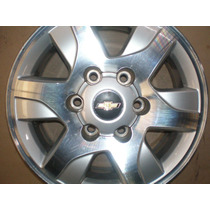 Roda Gm S10 Aro 16 Original
