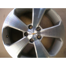 Roda Gm Cruze Aro 17 Diamantada Original