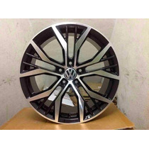 Roda Aro 17 S239 Vw Golf Gti