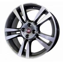 Roda 18 / Kr R61 / Aro 18 / 4x98 / Novo Fiat Punto T-j