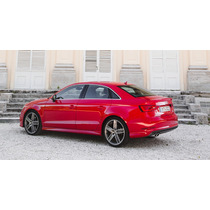 Roda Audi A3 Sedan Aro18 Passat Jetta R Line Fox Up Gol