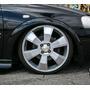 Rodas Montana Sport 18 + Pneus 215/35/18 Novos Agile Astra