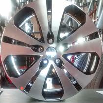 Roda Original - Kia Sportage - Aro:18 - Furação: 5x100 - Pd