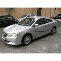 Rodas Toyota Camry 2012/2013 C/ Pneus Original