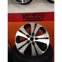 Roda Da Sportage Aro 18 Original Nova !!! Viper Pneus