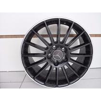 Roda Mercedes Benz C63 Amg - Raw Wheels 18x8 E 18x8,5
