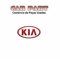 Jogo De Rodas C/ Pneus Kia Sportage 2013