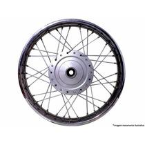 Roda Dianteira Titan 150 Ks/es Fan 1 Completa Mod. Original