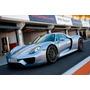 Jogo De Rodas Porsche 918 Spyder Aro 20 Cruze Golf Fusion