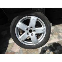Roda Original De Dodge Journey R/t Aro 19 (avulsa)