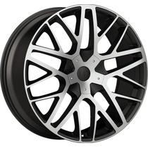 Aro 20 5x105 5x112 Demoda Racing Vanquish Tala 8,5 Et40 Mdk