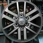 Jogo Roda 20 / Kr R37 / Aro 20 / 6x139 / Toyota Hilux 2012