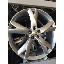 Rodas Aro 20 Audi S8 Potenza 5x100 (valor Unitário )