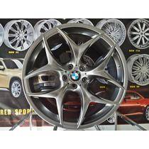 Aro 21 5x120 Bmw X6 Tala 11,5 + 295/35 21 Pirelli Pzero Mdk