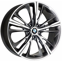 Roda Bmw 4 Series Gran Coupe 5x114 Aro 20x7,5 Gd - R55