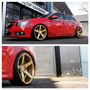 Rodas Concavas Niche Aro 19 Bmw Camaro Dodge Nissan Audi Mb