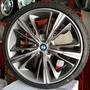 Rodas Bmw Série 4 20 + Pneus 245/35/20 320 328 X1 Sonata