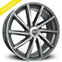 Roda Krmai K51 Aro 20 Gd Fusion Audi Golf Civic Corolla I30