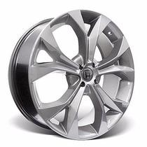 Rodas Civic Aro 20 C/ Pneus Honda Fiat Peugeot Vw Audi Bmw