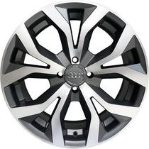 Rodas Audi Rs6 Aro 20 C/ Pneus