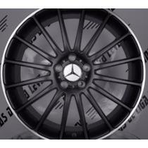 Roda Mercedes C63 Amg 2014 Aro 20