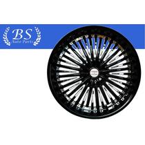 Roda Aro 22 5x114,3 Captiva Tucson L200 Hilux Rav4 Tr4