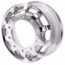 Roda De Alumínio Caminhão Aro 22,5 X 8,5 Gt1