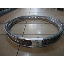 Aro Roda Dianteiro Titan Original Usado