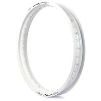 Aro Aluminio Street 18x1.85 Viper Fan 125 2004/2013 - Branco