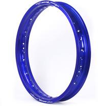 Aro Alumínio Street 18x2.15 Viper P/ Titan 1995/2008 - Azul